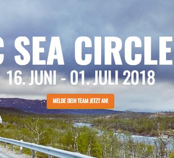 Baltic Sea Circle 2017 – Autos-richtig-kaufen.de – ist dabei!